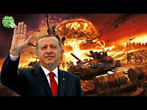 The Return of Ottoman Empire | Sultan Erdogan and Illuminati