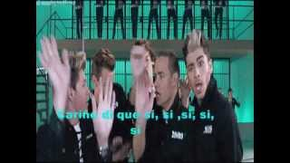 Kiss you- One Direction [sub español]