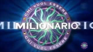 Who Wants To Be A Millionaire? (Italy,2017 Intro)