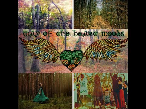 Welcome to Way of the Heart Woods and the Love Lodge