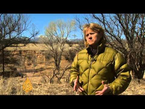Environmentalists Oppose Arizona Copper Mine