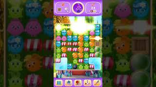 Sunny Bunnies: Magic Pop Level 119