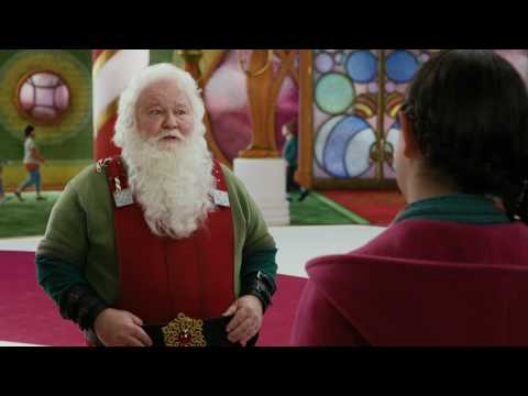 Northpole: Open for Christmas - Trailer