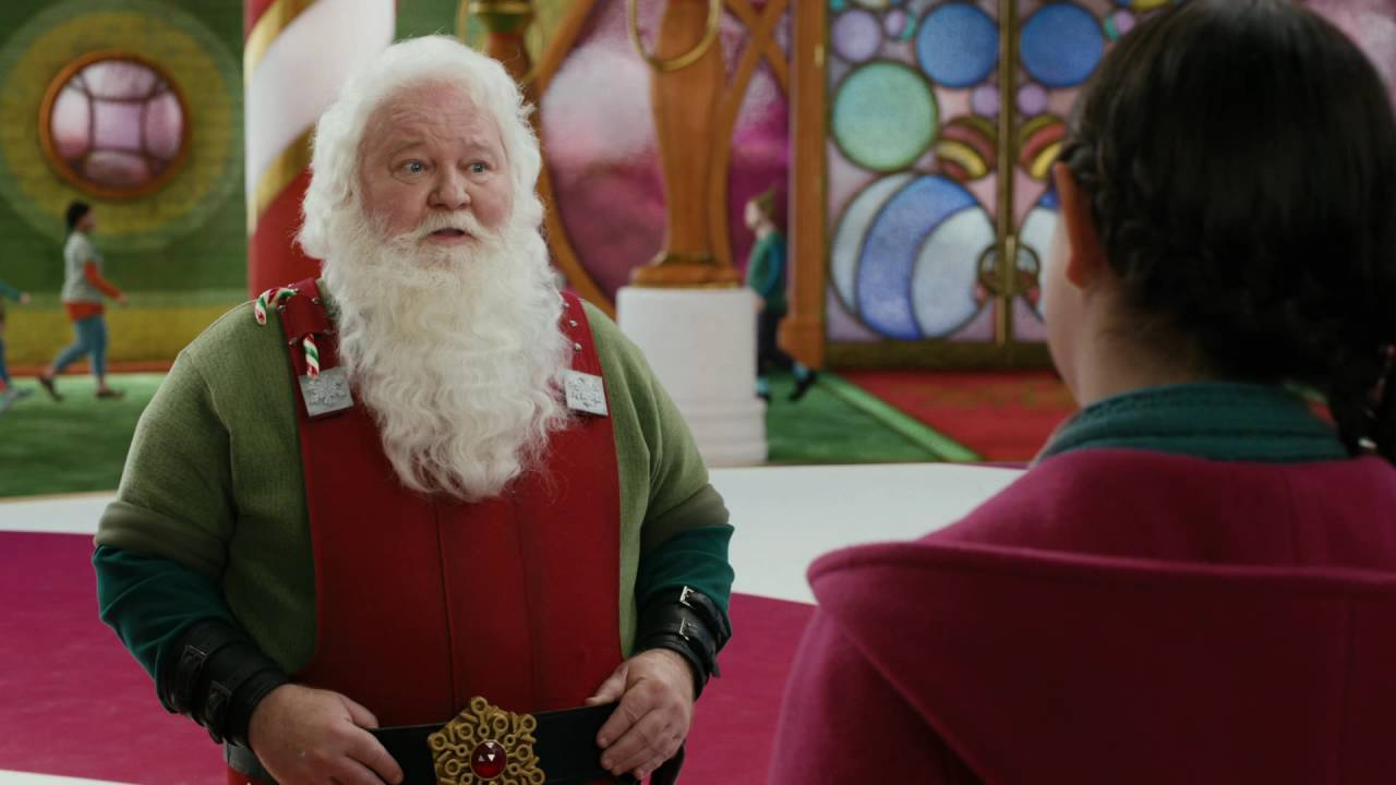 Northpole: Open for Christmas - Trailer - YouTube