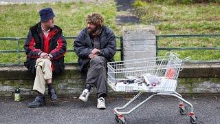 Leben wie Penner!? Obdachlos in Deutschland Dokumentation NEU 2017