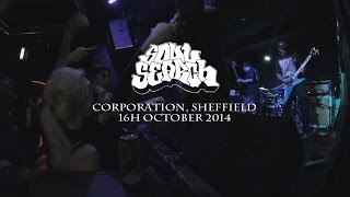 SOUL SEARCH (FULL SET) - Corporation, Sheffield