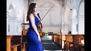 Ennio Morricone, Cinema Paradiso - Love Theme - violin and accordion version