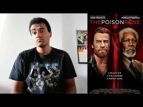 The Poison Rose Movie Review