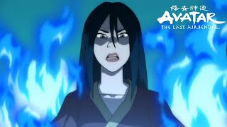The Legend Of Korra Book 3 Trailer Q&A - Where Is Azula