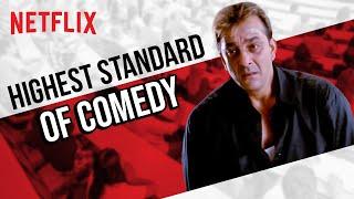 Is Munnabhai MBBS Still Awesome? | Video Essay | Netflix India