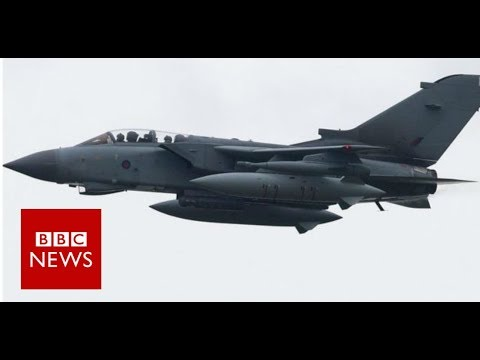 Syria air strikes: Latest updates- BBC News