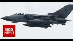 Syria air strikes: Latest updates- BBC News