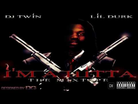 Lil Durk - I'm A Hitta [FULL MIXTAPE + DOWNLOAD LINK] [2011]