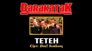 Barakatak - Teteh [ Official Music Video ]