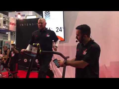 Vert Wearable Fit Tech App Crazy CES 2017 Show #CES2017