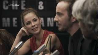 [2/4] Lena Meyer-Landrut zu Gast bei Roche & Böhmermann