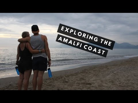 Day Out in the AMALFI COAST | Best Activities on a Budget | highlands2hammocks travel vlog
