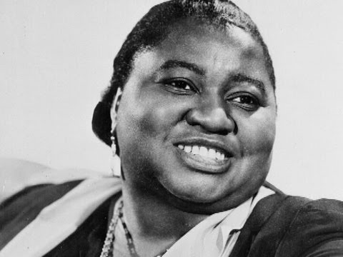 Oscar winner actress Hattie McDaniel Gets Final Wish