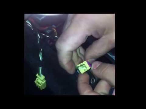 Reparo Do Air Bag Do Passat - YouTube