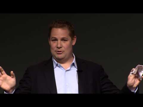 Am I still autistic: John Hall at TEDxManhattanBeach