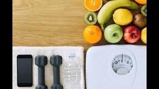 Мой РАЗГРУЗОЧНЫЙ ДЕНЬ/ Как похудеть?
