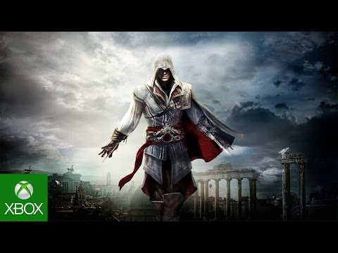 Assassin's Creed The Ezio Collection Trailer: Coming to Xbox One