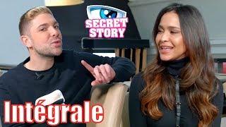 Leila Ben Khalifa: Secret Story 12, Nouveau chéri, Projet de maternité, L'hôtesse des LTVA se livre!