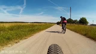 28/6/19 BikeOrient Włoszczowa 2019 Mega (3)
