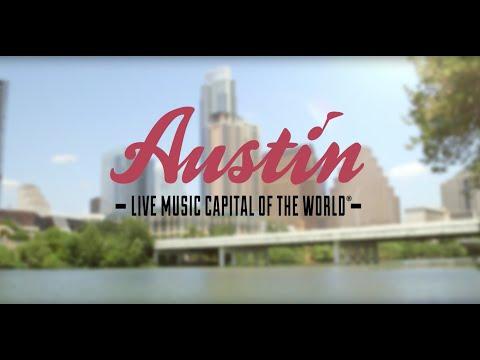 Tourism Matters- Austin, Texas