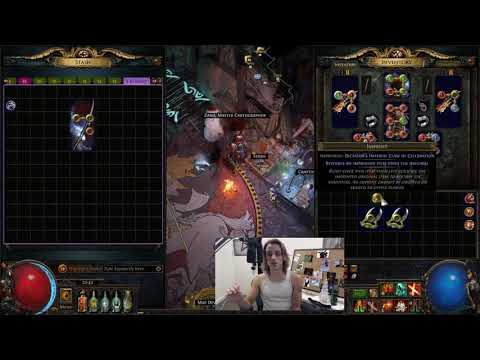 Crafting God-like Items With Bestiary System & Crafting Benches (Claw Examples)