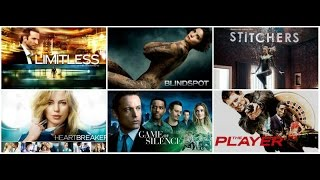 Новые сериалы или что посмотреть в сентябре 2015