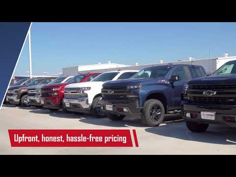 ALICE CHEVROLET BUICK GMC - NEW & USED CAR DEALER