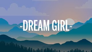 Ir Sais, Rauw Alejandro - Dream Girl Remix (Letra/Lyrics)