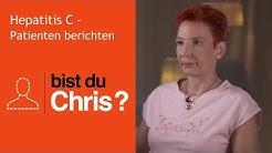 """Daniela's Geschichte   """"Bist du Chris?"""""""