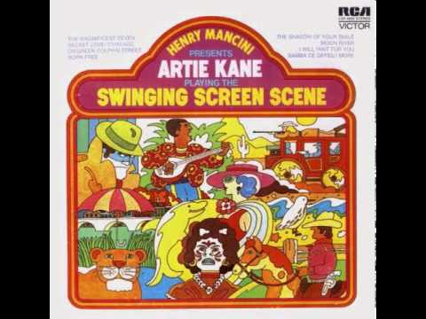 Henry Mancini & Artie Kane - Samba De Orfeu (1972)