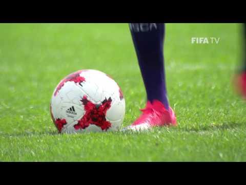 Benfica v. RSC Anderlecht, Match Highlights