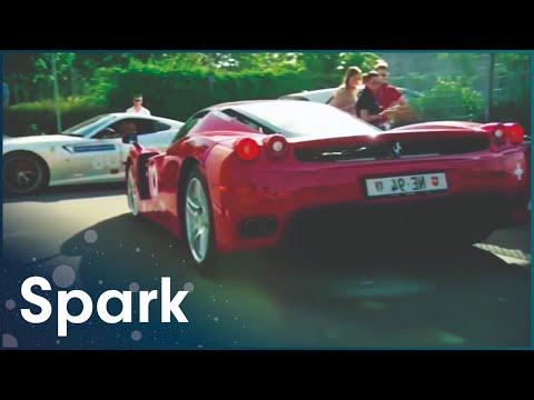 Top Cars - Ferarri (Motoring Documentary) | Spark