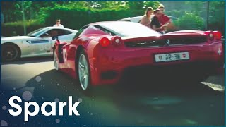 Engineering Luxury   Top Cars: Ferrari   Spark