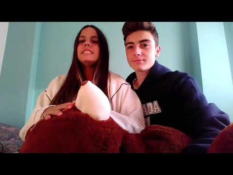 Vídeo Presentación Canal ~Angiolettos~ Carmen y Mario