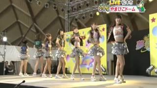 長野のローカル番組に出演 2012/10/21.