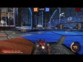 ENSEÑANDO TODAS LAS EXPLOSIONES DE GOL / Rocket League PC