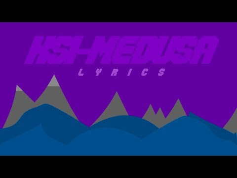 KSI - Medusa Official Lyrics