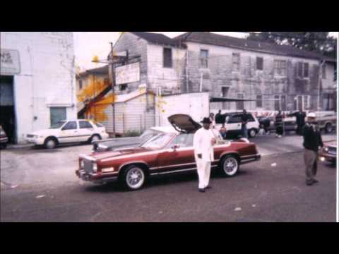 DJ Screw - Headed To The Classic (Side A & B)