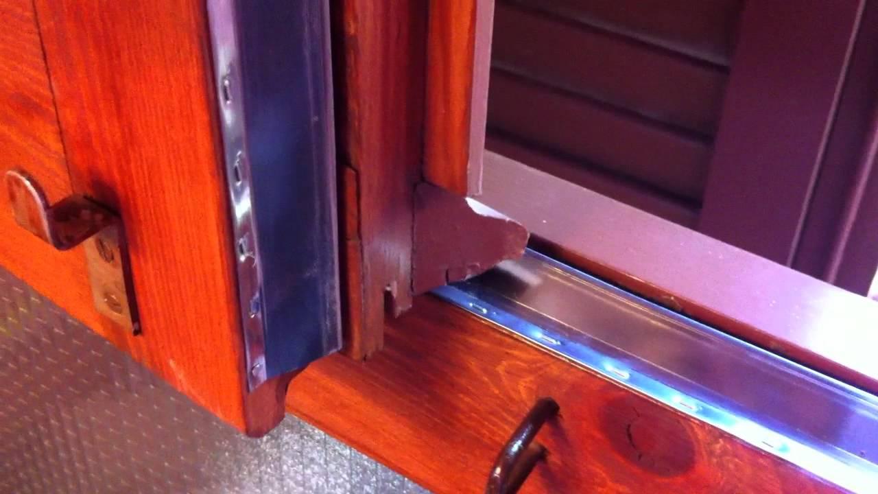 Burlete de acero inoxidable para carpinter a de madera - Tratamiento para madera de exterior ...