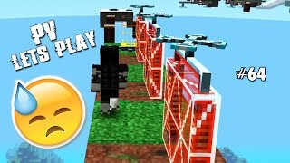 Pixel Gun 3D - Потный Паркур (64 серия)