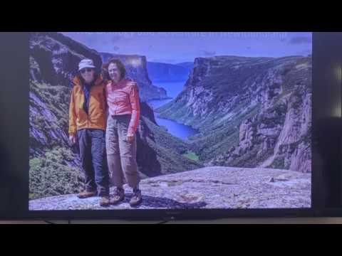 """Spectacular Newfoundland: Geology & Adventure"""