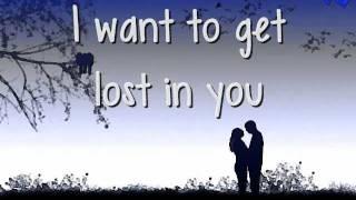 Three Days Grace - Lost In You (lyrics)