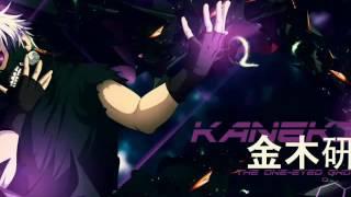Nhạc tokyo ghoul (tự làm)