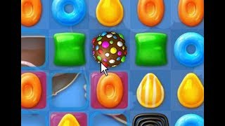 Candy Crush Jelly Saga - LEVEL 237 ★★★ STARS ( No boosters )