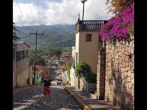 Going to Copan, Copan Ruinas Vacation, Honduras Vacation Part 1
